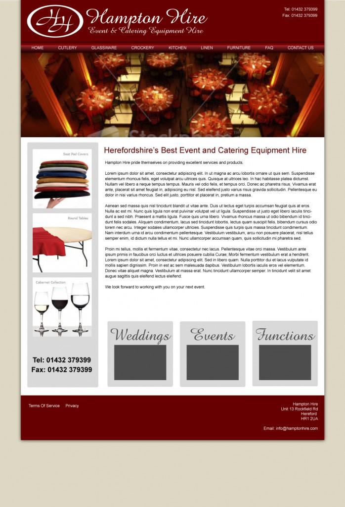 website design gloucestershire, contact Mushroom Internet for website redesign in Gloucestershire