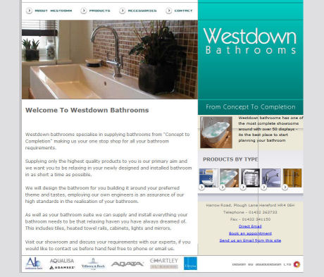 website development stroud, gloucestershire website design