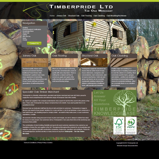 website design gloucestershire, website development stroud