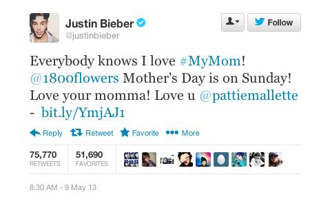 Justin-Bieber-Twitter-Message