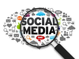 Social media and digital marketing Gloucestershire